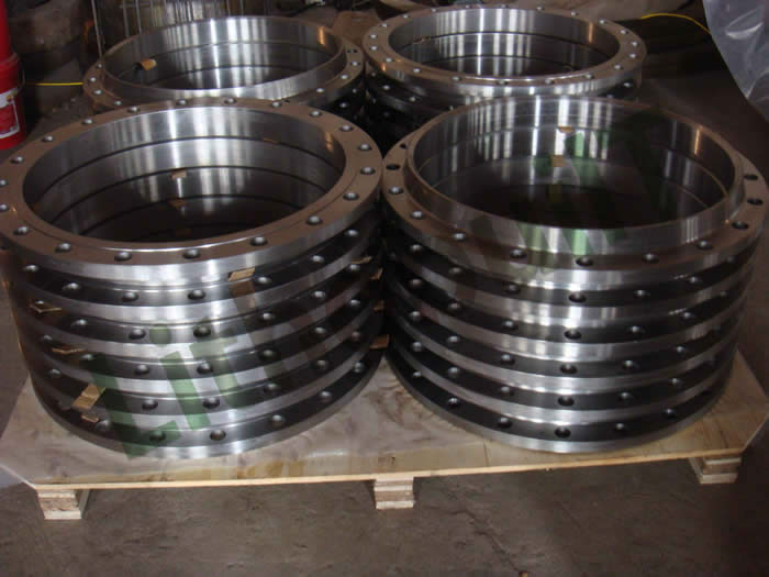 Other flanges